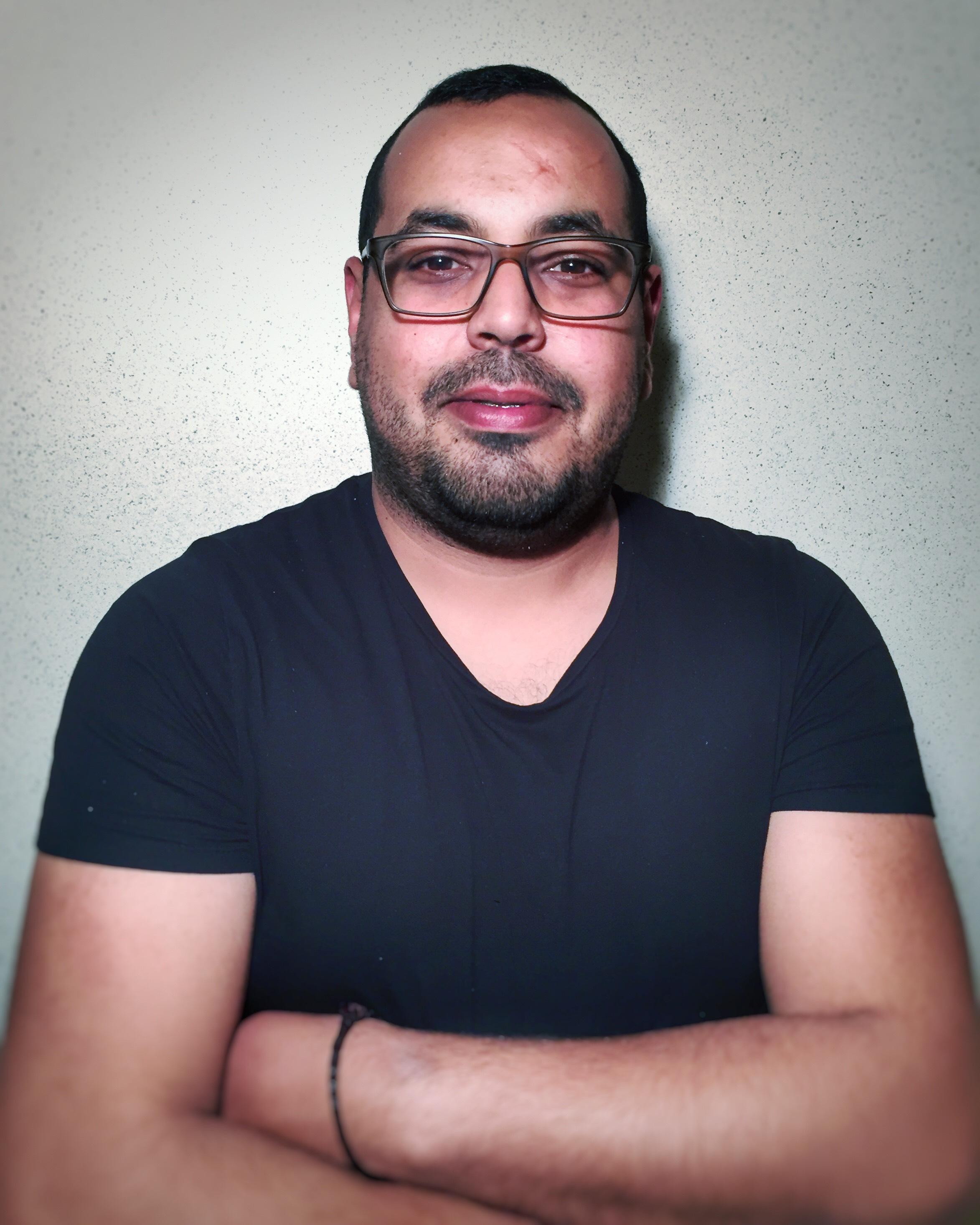 Jaafar Abdellaoui