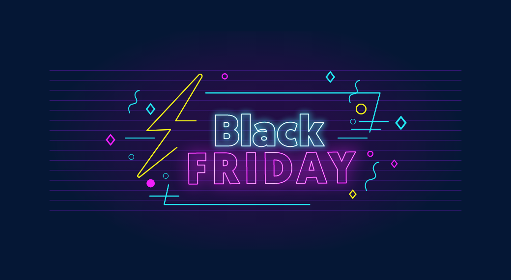 7 ways to create a successful black Friday email